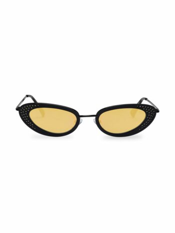 62MM The Royale Cat-Eye Sunglasses