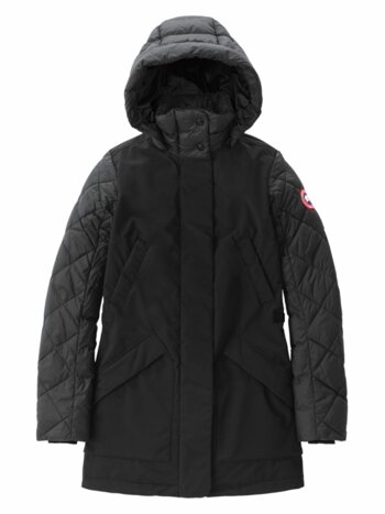 Berkley Down Coat