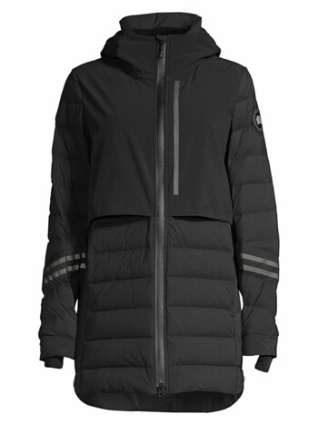 Hybridge Element Puffer Jacket