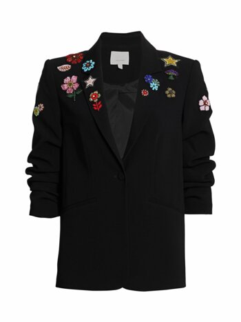 Kylie Flower Power Jacket