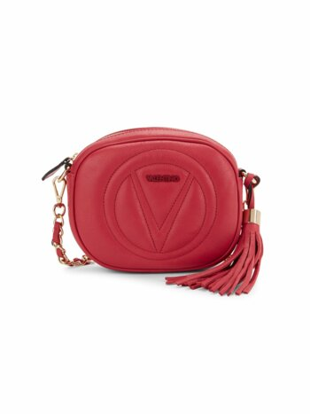 Nina Sauvage Crossbody Camera Bag