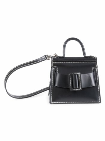 Bobby Surreal Leather Tote