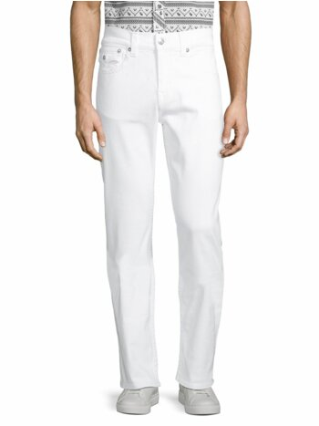 Ricky Relaxed-Fit Straight Jeans
