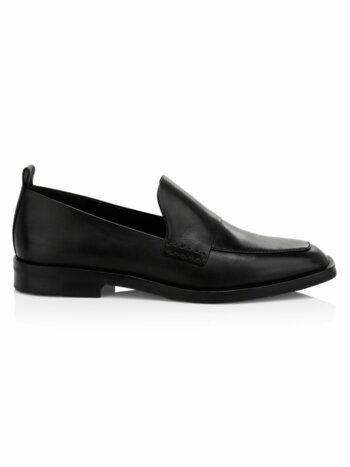 Alexa Leather Loafers
