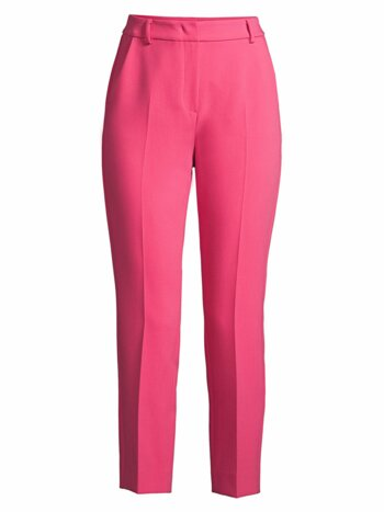 Opaco Slim Cropped Trousers