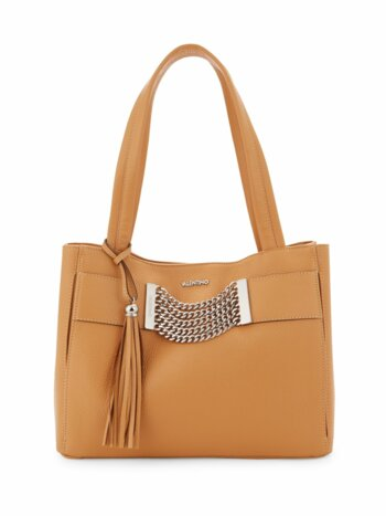 Luisa Leather Handbag