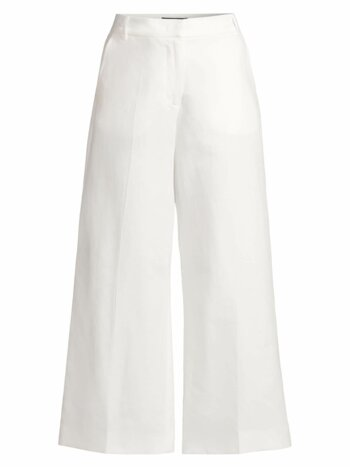 Angio Wide-Leg Pants