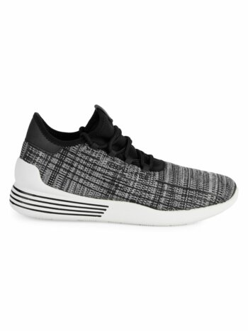 Dreeze Lace-Up Sneakers
