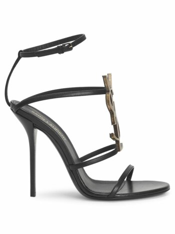 Cassandra Ankle-Strap Sandals