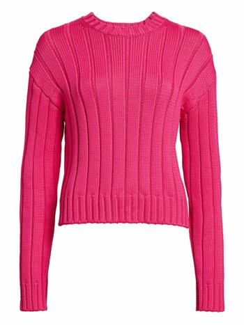 Iola Ribbed Sweater