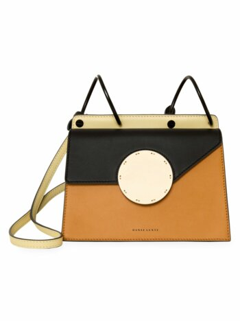 Phoebe Bis Leather Bag
