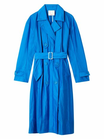 Spring Trench Windcoat