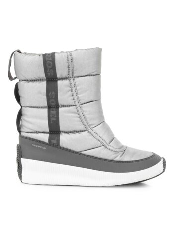 Ona Mid Puffy Waterproof Snow Boots