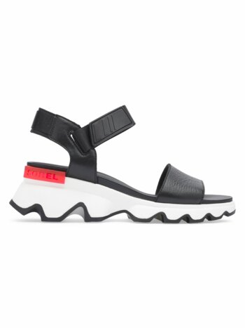 Kinetic Leather Sport Sandals