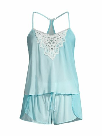 Allison 2-Piece Cami Shorts Set