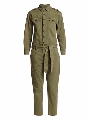 The Mele Coverall