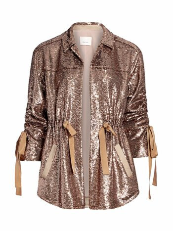 Mathieu Sequin Jacket