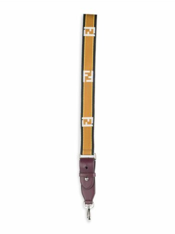 Jacquard Webbing Shoulder Strap You