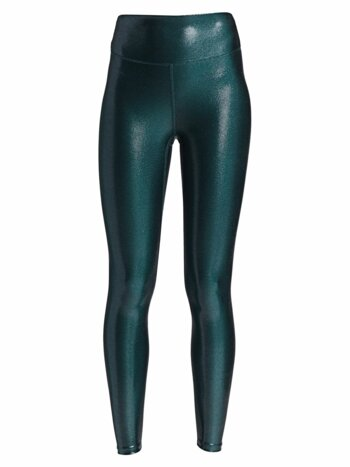 Marvel High-Waist Metallic Leggings