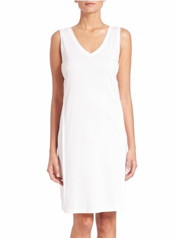 Pure Essence Tank Gown