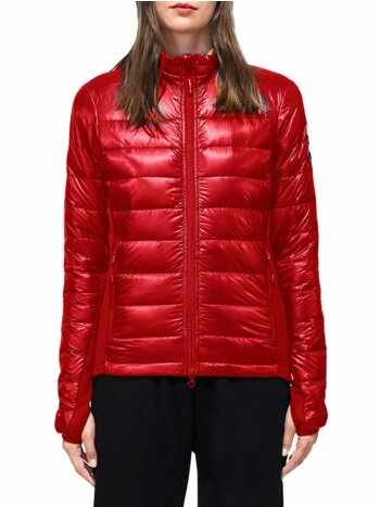 Hybridge Lite Quilted Down Puffer Jacket