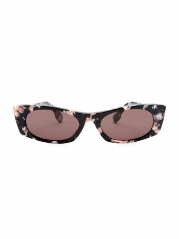 50MM Rectangle Sunglasses