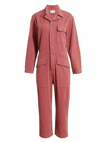 The Richland Coverall