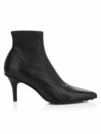 Beha Leather Ankle Boots