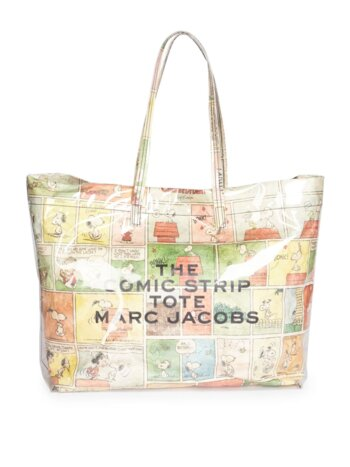 The Comic Strip Peanuts Tote