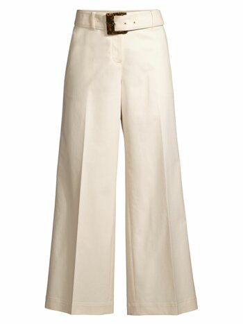 Rockefeller Cropped Pants