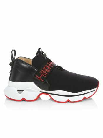 Lipsyn Run Sneakers