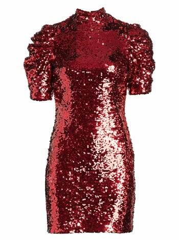 Brenna Sequin Bodycon Dress