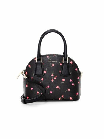 Mini Sylvia Meadow Dome Satchel