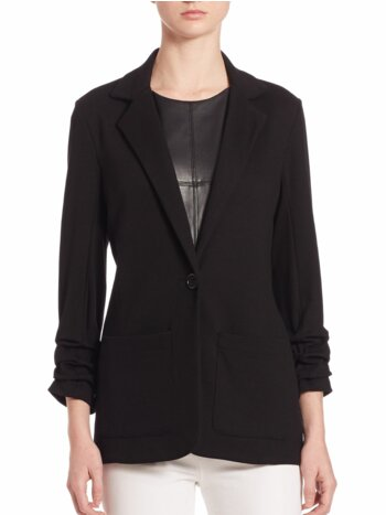 Jane Fleece Jacket