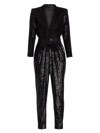 Kieran Sequin Jumpsuit