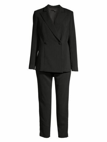 Conway Tuxedo Jumpsuit