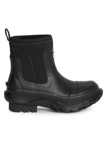 Stella McCartney x Hunter Logo Rubber Boots