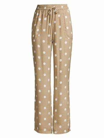 Zuma Polka Dot Pants