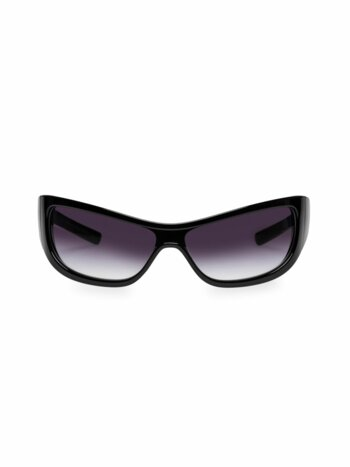 The Monster Wrap Sunglasses