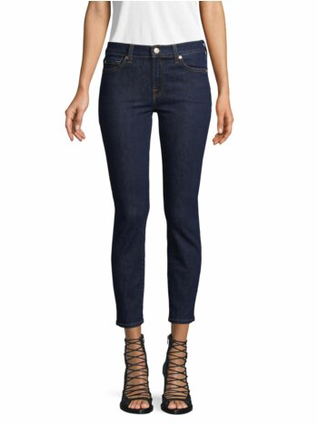 Roxanne Ankle Skinny Jeans