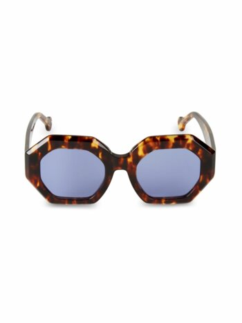 Maraias Geometric 50MM Sunglasses