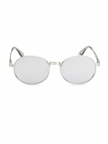 49MM Unpredictable Sunglasses