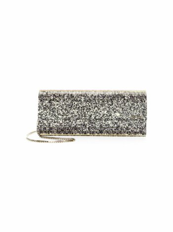 Sweetie Sparkle Acrylic Convertible Clutch