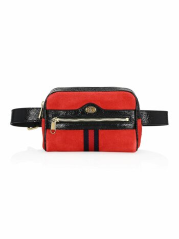 Ophidia Small Belt Bag