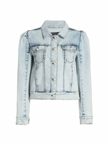 Tallulah Denim Jacket