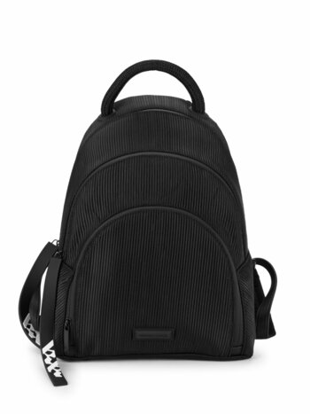 Sloane Textured Dome Backpack