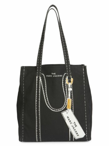 The Tag Canvas Tote