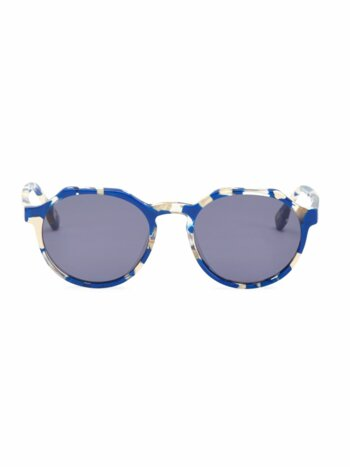 June Bang Sunglasses/51MM
