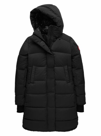 Arctic Program Alliston Packable Down Coat