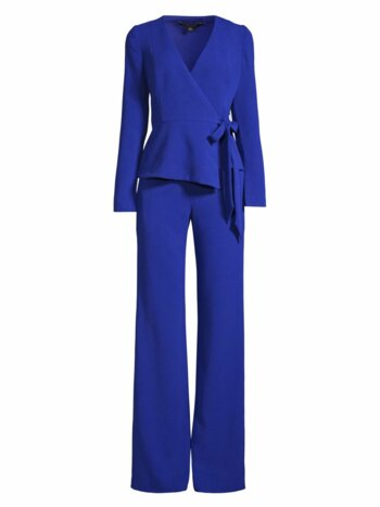 Apollo Two-Piece Pant Suit